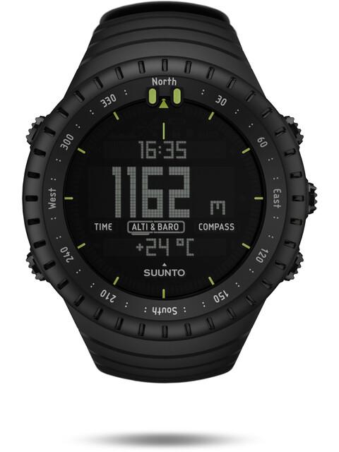 Suunto Core Outdoor Watch all black